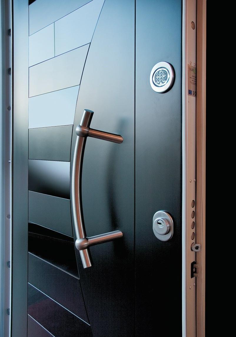 Puertas de seguridad carpinteros las palmas Puertas de seguridad