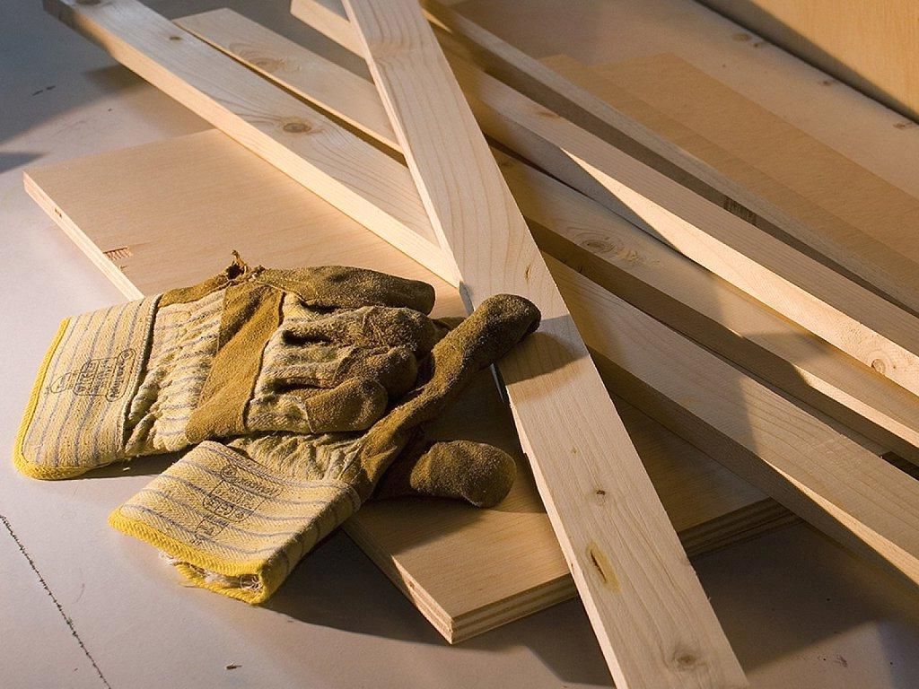 Carpinteros las palmas carpinter a a medida - Materiales de construccion las palmas ...